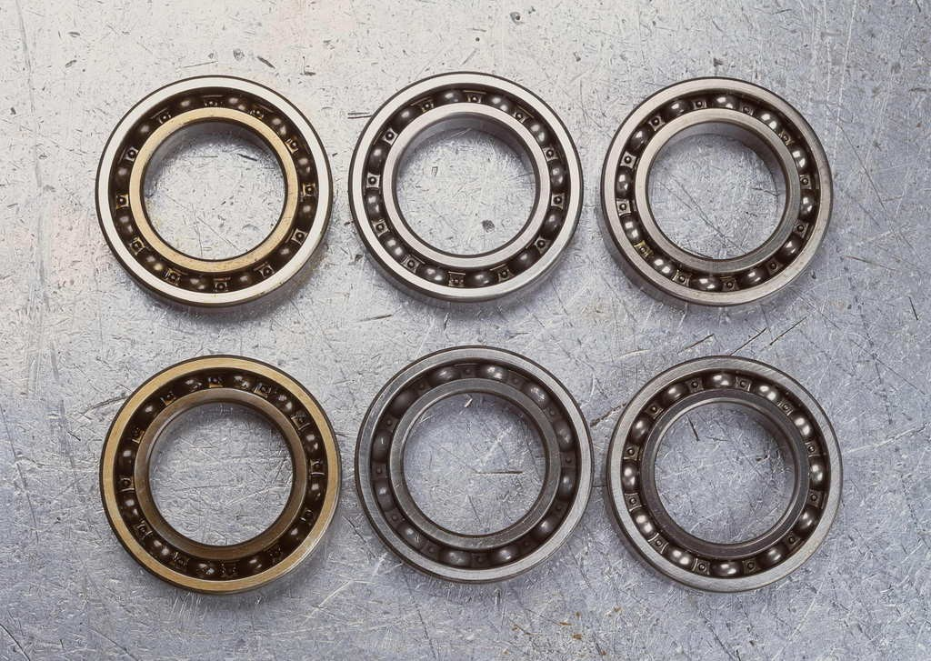 Si3n4 ABEC7 688 Hybrid Ceramic Bearing