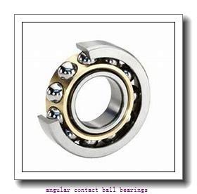 2.953 Inch | 75 Millimeter x 6.299 Inch | 160 Millimeter x 1.457 Inch | 37 Millimeter  CONSOLIDATED BEARING 7315 BMG  Angular Contact Ball Bearings