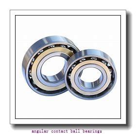 5.512 Inch | 140 Millimeter x 9.843 Inch | 250 Millimeter x 1.654 Inch | 42 Millimeter  CONSOLIDATED BEARING 7228 BMG  Angular Contact Ball Bearings