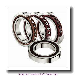 2.953 Inch | 75 Millimeter x 5.118 Inch | 130 Millimeter x 0.984 Inch | 25 Millimeter  CONSOLIDATED BEARING 7215 T P/4  Angular Contact Ball Bearings