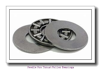 1 Inch | 25.4 Millimeter x 1.313 Inch | 33.35 Millimeter x 1 Inch | 25.4 Millimeter  IKO BHAM1616  Needle Non Thrust Roller Bearings
