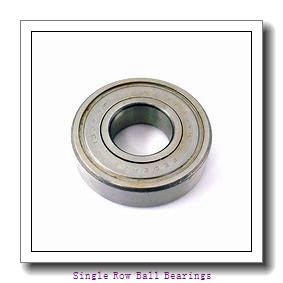 SKF 204SFF  Single Row Ball Bearings