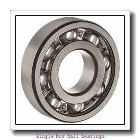 SKF 203SG  Single Row Ball Bearings