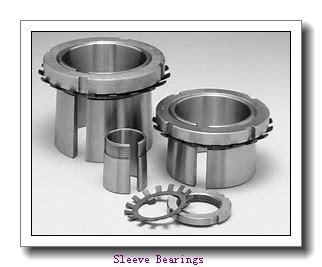 ISOSTATIC ST-2032-4  Sleeve Bearings