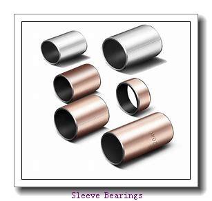 ISOSTATIC EP-020406  Sleeve Bearings