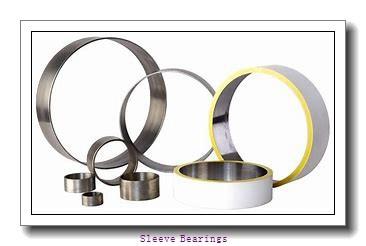 ISOSTATIC ST-3252-2  Sleeve Bearings