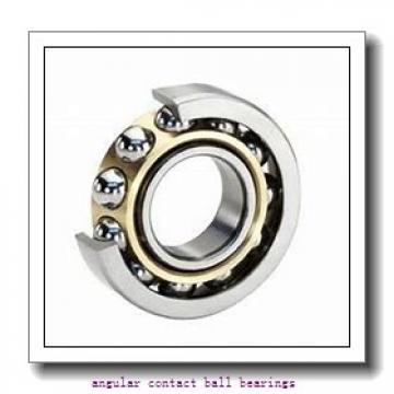 3.346 Inch | 85 Millimeter x 7.087 Inch | 180 Millimeter x 1.614 Inch | 41 Millimeter  CONSOLIDATED BEARING 7317 BMG  Angular Contact Ball Bearings