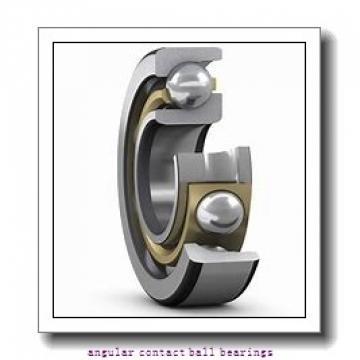 2.756 Inch | 70 Millimeter x 4.921 Inch | 125 Millimeter x 0.945 Inch | 24 Millimeter  CONSOLIDATED BEARING 7214 T P/4  Angular Contact Ball Bearings
