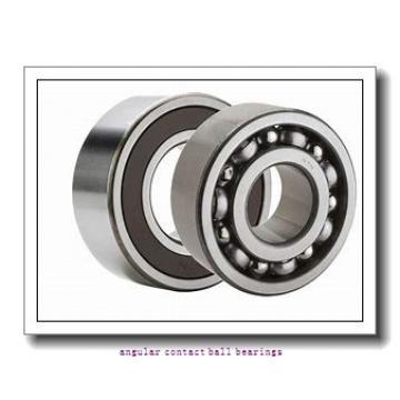 3.15 Inch | 80 Millimeter x 6.693 Inch | 170 Millimeter x 1.535 Inch | 39 Millimeter  CONSOLIDATED BEARING 7316 BMG  Angular Contact Ball Bearings