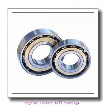 2.165 Inch | 55 Millimeter x 3.937 Inch | 100 Millimeter x 0.827 Inch | 21 Millimeter  CONSOLIDATED BEARING 7211 M  Angular Contact Ball Bearings