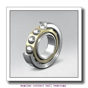 7.48 Inch   190 Millimeter x 13.386 Inch   340 Millimeter x 2.165 Inch   55 Millimeter  CONSOLIDATED BEARING 7238 BMG UO  Angular Contact Ball Bearings