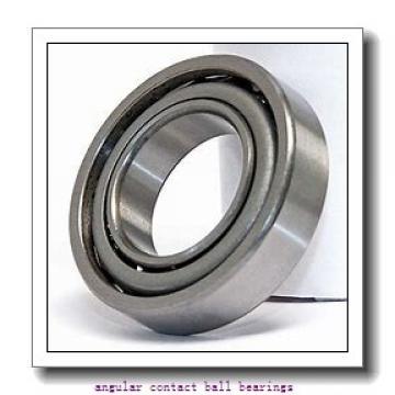 1.772 Inch | 45 Millimeter x 3.346 Inch | 85 Millimeter x 0.748 Inch | 19 Millimeter  CONSOLIDATED BEARING 7209 B  Angular Contact Ball Bearings