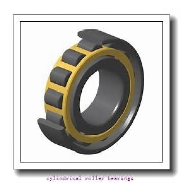 240 mm x 360 mm x 56 mm  FAG NU1048-M1  Cylindrical Roller Bearings