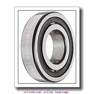 170 mm x 260 mm x 42 mm  FAG NU1034-M1  Cylindrical Roller Bearings