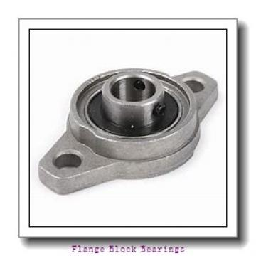 SKF C4F104ZMG  Flange Block Bearings