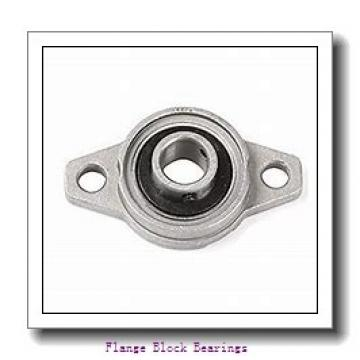 QM INDUSTRIES QAFY15A070SC  Flange Block Bearings