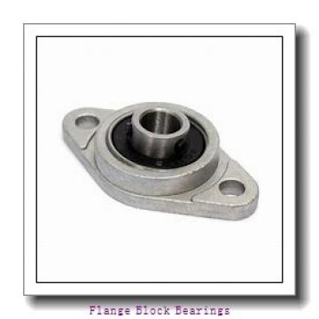 QM INDUSTRIES DVF09K108SEC  Flange Block Bearings