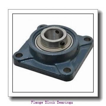 QM INDUSTRIES QAFL18A085SN  Flange Block Bearings
