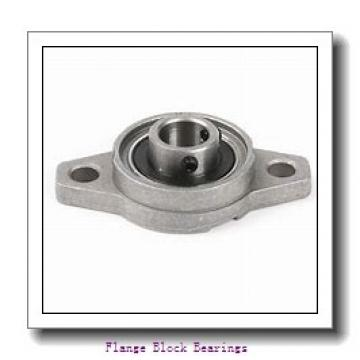 QM INDUSTRIES QAFL18A085SC  Flange Block Bearings