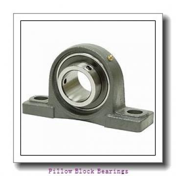 2.362 Inch | 60 Millimeter x 3.189 Inch | 81 Millimeter x 3.15 Inch | 80 Millimeter  QM INDUSTRIES QVSN14V060SEO  Pillow Block Bearings