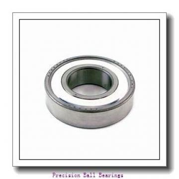 0.472 Inch | 12 Millimeter x 0.945 Inch | 24 Millimeter x 0.472 Inch | 12 Millimeter  TIMKEN 2MM9301WI DUM  Precision Ball Bearings