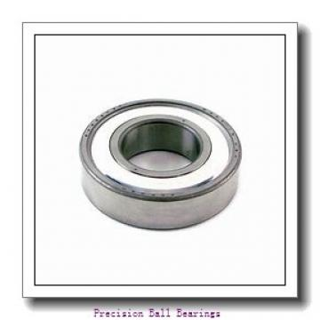 3.543 Inch | 90 Millimeter x 5.512 Inch | 140 Millimeter x 1.89 Inch | 48 Millimeter  SKF 7018 ACD/P4ADGA  Precision Ball Bearings
