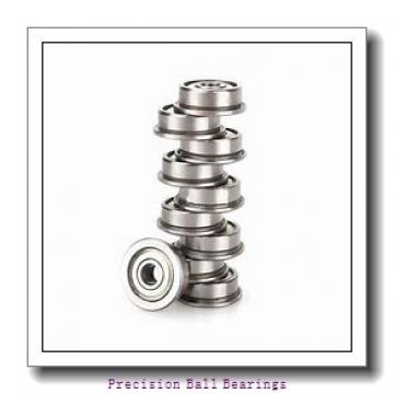 0.472 Inch | 12 Millimeter x 0.945 Inch | 24 Millimeter x 0.709 Inch | 18 Millimeter  TIMKEN 2MM9301WI TUL  Precision Ball Bearings