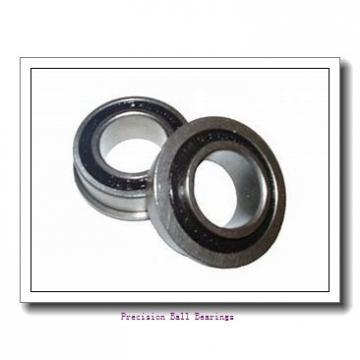 0.472 Inch | 12 Millimeter x 0.945 Inch | 24 Millimeter x 0.709 Inch | 18 Millimeter  TIMKEN 2MM9301WI TUM  Precision Ball Bearings