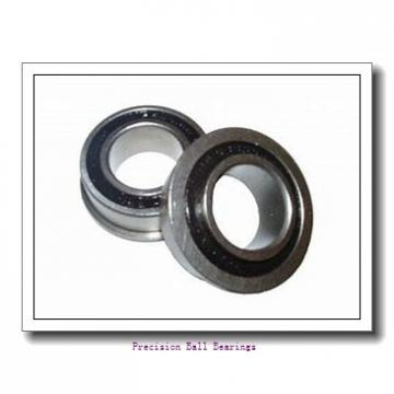 3.74 Inch | 95 Millimeter x 5.709 Inch | 145 Millimeter x 3.78 Inch | 96 Millimeter  TIMKEN 3MM9119WI QUL  Precision Ball Bearings