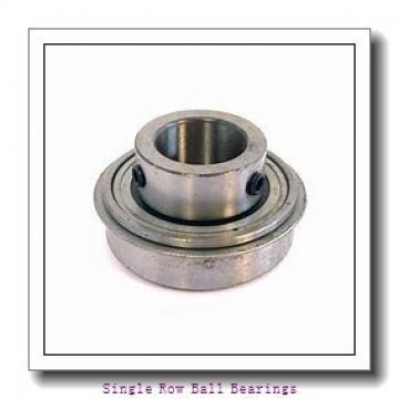 SKF 207MFF  Single Row Ball Bearings