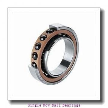 SKF 210SZZC  Single Row Ball Bearings