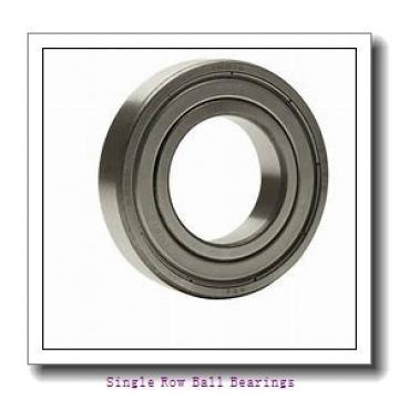 SKF 206SFG  Single Row Ball Bearings