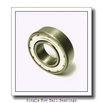 SKF 207SFF  Single Row Ball Bearings