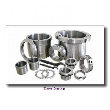 ISOSTATIC CB-2023-16  Sleeve Bearings