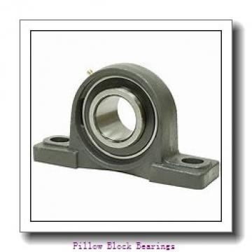 3.5 Inch | 88.9 Millimeter x 5.18 Inch | 131.572 Millimeter x 3.75 Inch | 95.25 Millimeter  QM INDUSTRIES QAAP18A308SO  Pillow Block Bearings