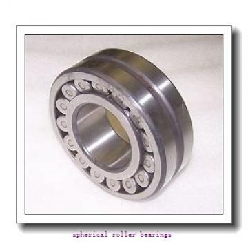 3.937 Inch | 100 Millimeter x 8.465 Inch | 215 Millimeter x 2.874 Inch | 73 Millimeter  MCGILL SB 22320 W33 SS  Spherical Roller Bearings