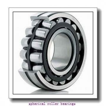 4.724 Inch | 120 Millimeter x 8.465 Inch | 215 Millimeter x 2.283 Inch | 58 Millimeter  MCGILL SB 22224 W33 YSS  Spherical Roller Bearings