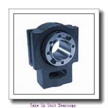 REXNORD ZFT9521512  Take Up Unit Bearings