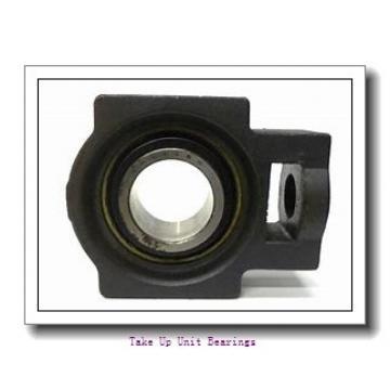 REXNORD ZHT13550012  Take Up Unit Bearings