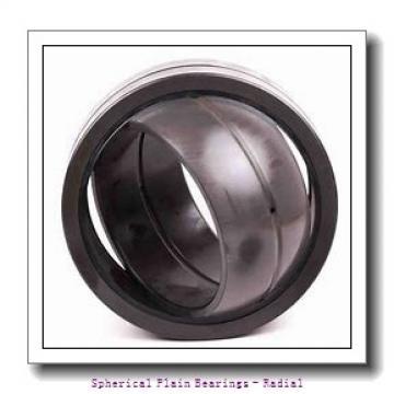 0.19 Inch   4.826 Millimeter x 0.563 Inch   14.3 Millimeter x 0.281 Inch   7.137 Millimeter  SEALMASTER SBG 3SS  Spherical Plain Bearings - Radial