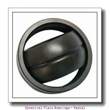 0.75 Inch | 19.05 Millimeter x 1.438 Inch | 36.525 Millimeter x 0.75 Inch | 19.05 Millimeter  SEALMASTER SBG 12SS  Spherical Plain Bearings - Radial