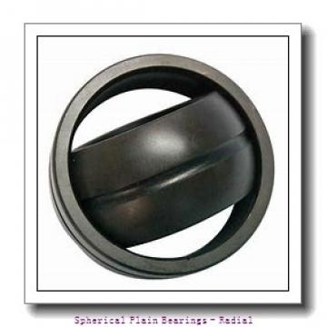 0.875 Inch | 22.225 Millimeter x 1.563 Inch | 39.7 Millimeter x 0.875 Inch | 22.225 Millimeter  SEALMASTER SBG 14  Spherical Plain Bearings - Radial