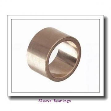 ISOSTATIC AA-3600-5  Sleeve Bearings