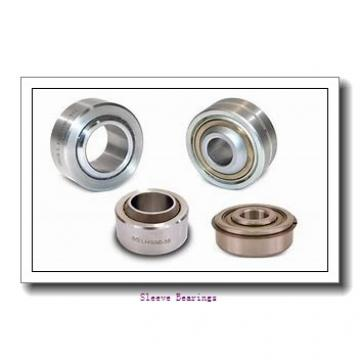 ISOSTATIC ST-814-2  Sleeve Bearings