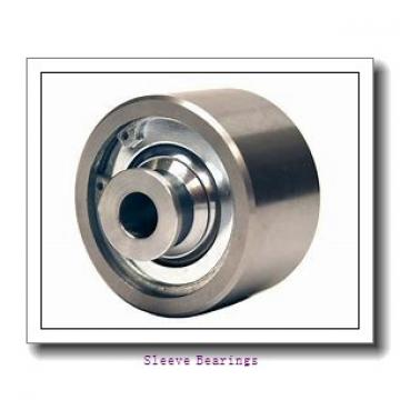 ISOSTATIC EP-040614  Sleeve Bearings