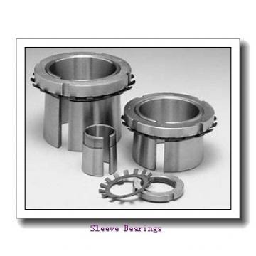 ISOSTATIC ST-2038-2  Sleeve Bearings