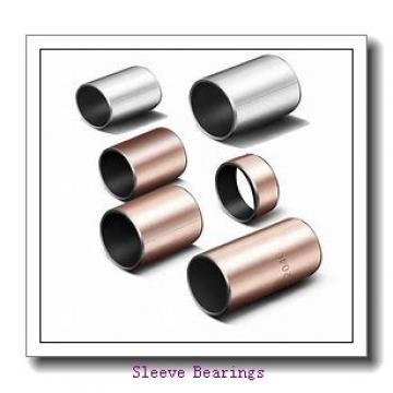 ISOSTATIC CB-2834-20  Sleeve Bearings