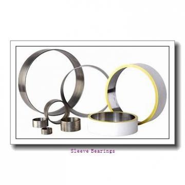 ISOSTATIC ST-2038-4  Sleeve Bearings