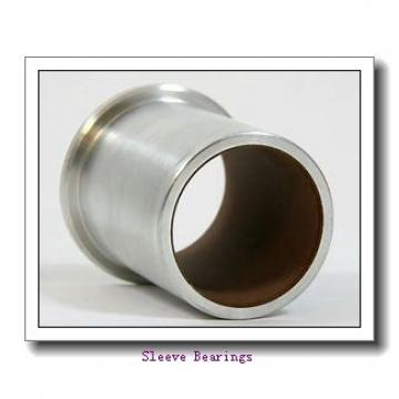 ISOSTATIC ST-6496-4  Sleeve Bearings