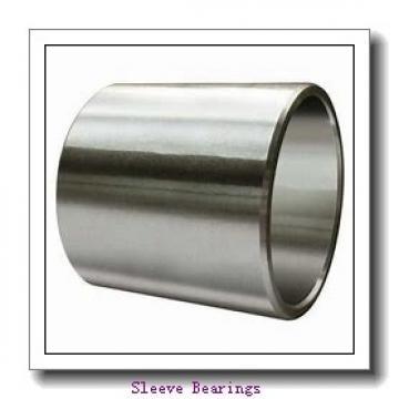 ISOSTATIC AA-3100-11  Sleeve Bearings